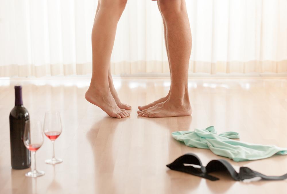 az erekciót befolyásoló nemi úton terjedő betegségek)