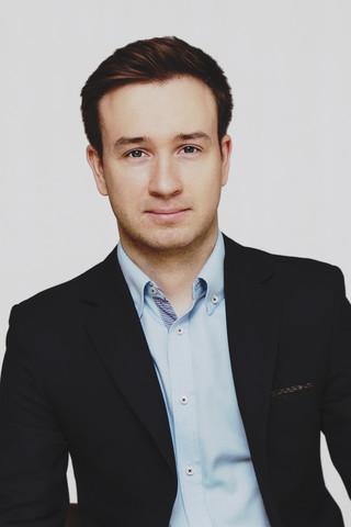 Jarosław Stefański, prezes zarządu mElements