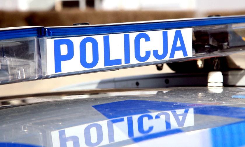14-latka poszła wynieść śmieci i zniknęła. Znaleziono ją w Krakowie ze starszym mężczyzną
