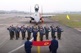 Kineski bombarder i piloti
