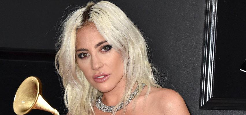Lady Gaga wsparła społeczność LGBTQ+. Przygotowała coś specjalnego z marką Versace: Donatello, dziękuję ci za to