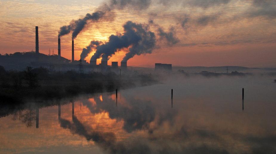 Zapylone powietrze jest przyczyną 400 tys. przedwczesnych zgonów w UE rocznie