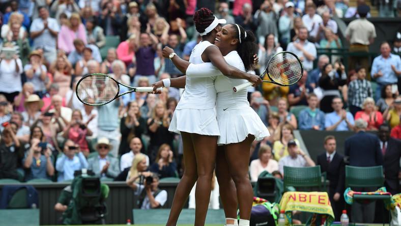 Venus Williams i Serena Williams