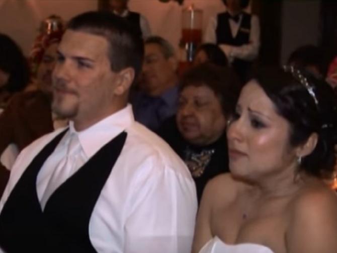Jedan otac odbio je da održi govor na venčanju svoje ćerke: Usledilo je nešto što je GANULO SVE GOSTE!