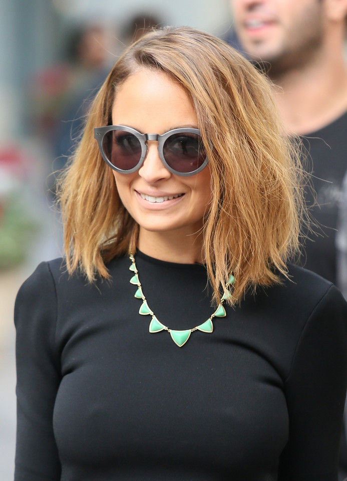 Nicole Richie / Fot. Bulls Press