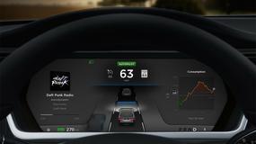 Autopilot Tesli z nową funkcją bezpieczeństwa