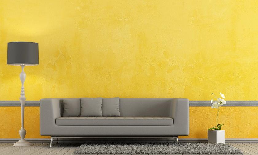 Jak kolor pokoju wpływa na twój nastrój?