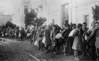 Niemcy: Parlament uzna masakrę Ormian przez Turków za ludobójstwo