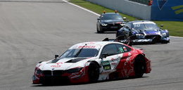 Seria DTM. W weekend Robert Kubica pojedzie na torze Lausitzring