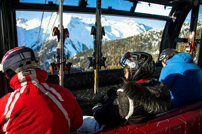 vLasti u Tirolu su zabrinute jer je utvrđeno postojanje nekoliko slučajeva južnoafričkog soja korona virusa