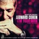 "Leonard Cohen - ""I'm Your Man"""