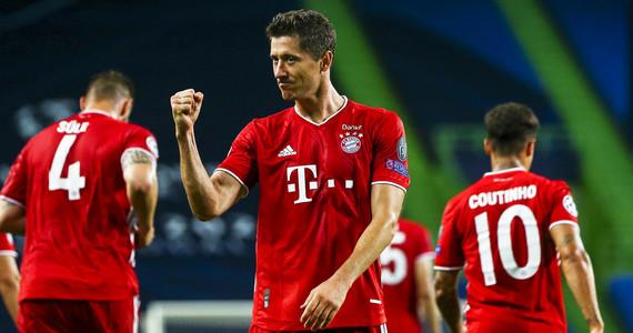 Liga Mistrzów: Bayern PSG. Marcel Reif uważa, że Bayern jest ...