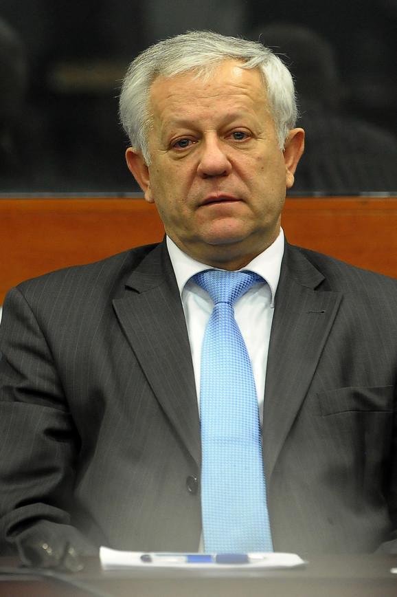 Radoslav Veselinović