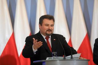 Prezes UOKiK Marek Niechciał podał się do dymisji. Został członkiem zarządu UFG