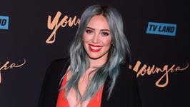 "Hilary Duff promuje serial ""Younger"" utworem Fleetwood Mac"