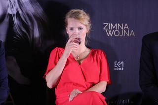 Joanna Kulig z Europejską Nagrodą Filmową dla najlepszej aktorki
