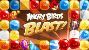 Angry Birds Blast! - nowe Wściekłe Ptaki już na dniach trafią na smartfony