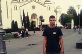 Gojko Grozdanic, foto privatna arhiva Facebook