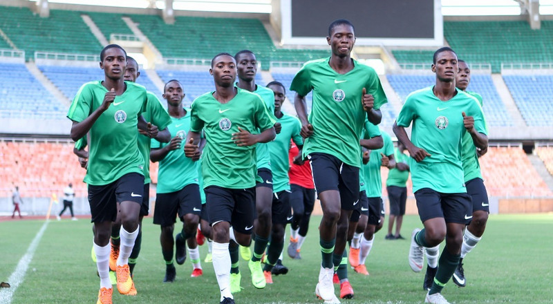 Golden Eaglets miss out on 3rd U17 AFCON title with lots of work to do