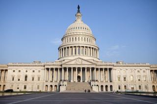 Szef Republikanów w Senacie: Putin nie byłby mile widziany w Kongresie