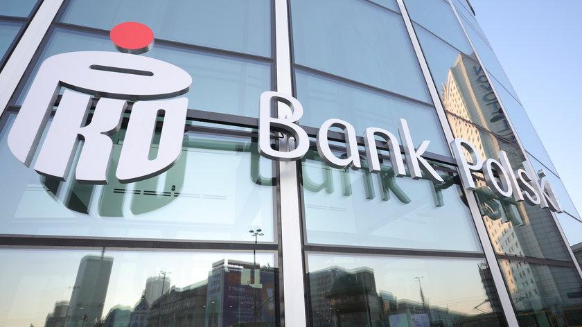 Jan Emeryk Rościszewski złożył rezygnację z funkcji prezesa PKO BP.