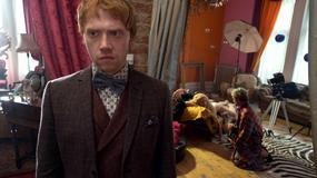 """Rupert Grint o serialu """"Przekręt"""": to zupełnie inna opowieść"""