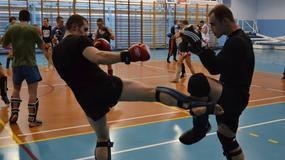 Wrocławscy żołnierze będą walczyć w MMA