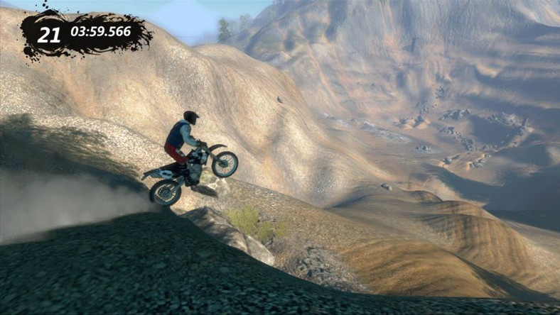 Recenzja: Trials Evolution