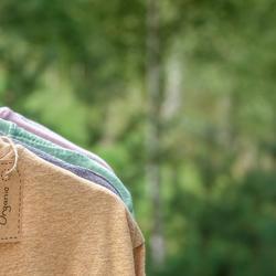 Który element ubrania jest szczególnie ważny dla każdego, kto chce dbać o swoje ubrania i środowisko?