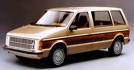 Plymouth Voyager II (1984&nbsp-&nbsp1990)
