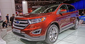 Ford Edge II (2014&nbsp-&nbsp)