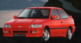 Ford Escort V (1990&nbsp-&nbsp1995)