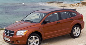Dodge Caliber (2006&nbsp-&nbsp2011)