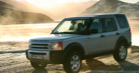 Land Rover Discovery III (2003&nbsp-&nbsp2010)