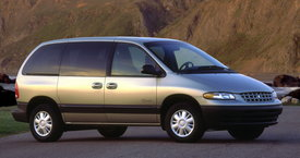Plymouth Voyager IV (1996&nbsp-&nbsp2000)