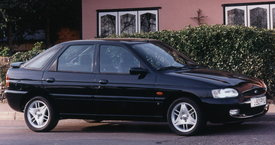 Ford Escort VI (1995&nbsp-&nbsp2000)