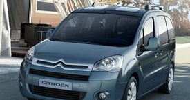 Citroen Berlingo II (2008&nbsp-&nbsp)