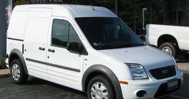 Ford Transit Connect I (2002&nbsp-&nbsp2013)