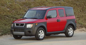 Honda Element (2003&nbsp-&nbsp2011)