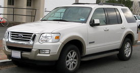 Ford Explorer IV (2005&nbsp-&nbsp2010)