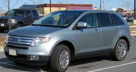 Ford Edge I (2006&nbsp-&nbsp2014)