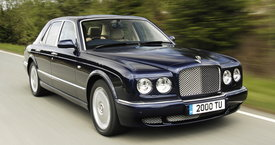 Bentley Arnage (1998&nbsp-&nbsp2009)