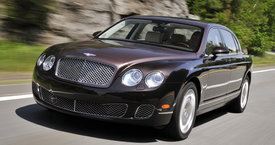 Bentley Flying Spur I (Continental) (2005&nbsp-&nbsp2013)