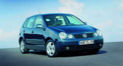 Volkswagen Polo IV (2002 - 2008)