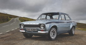 Ford Escort I (1968&nbsp-&nbsp1974)