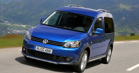 Volkswagen Caddy III (2003&nbsp-&nbsp)
