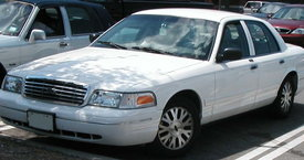 Ford Crown Victoria IV (1998&nbsp-&nbsp2012)