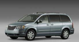 Chrysler Town & Country V (2007&nbsp-&nbsp)