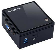 GIGABYTE Gigabyte GB-BACE-3160 CL J3160 1DDR3L/SO-DIMM/2,5''/M.2/USB3 RBGBAPIICL31600 [5860570]