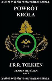 Zysk i S-ka Władca Pierścieni. Tom 3. Powrót króla - J. R. R. Tolkien